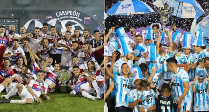 Trofeo de Campeones, el nuevo torneo de la Superliga