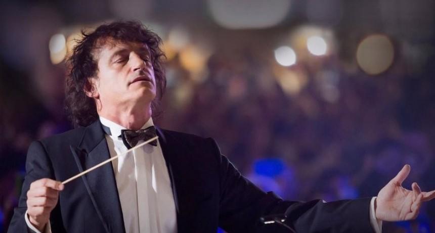 """Ángel Mahler llega con """"Requiem/Kadish"""": el amor es más fuerte que la muerte"""