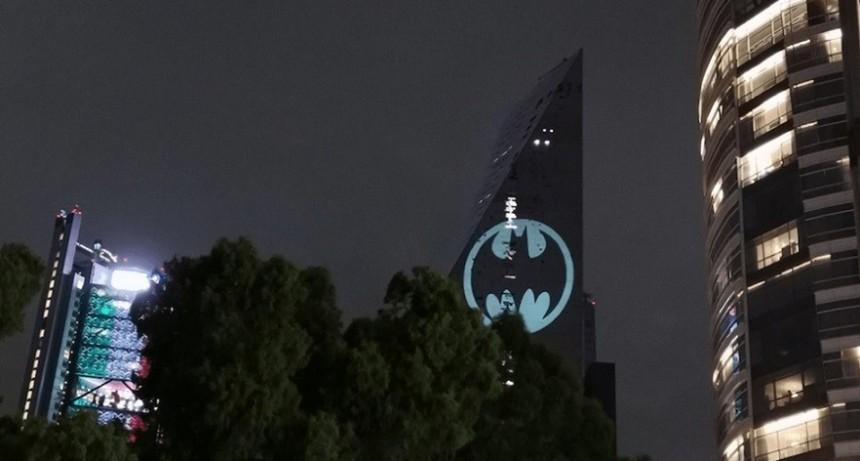 Festejos en todo el mundo por los 80 años de Batman