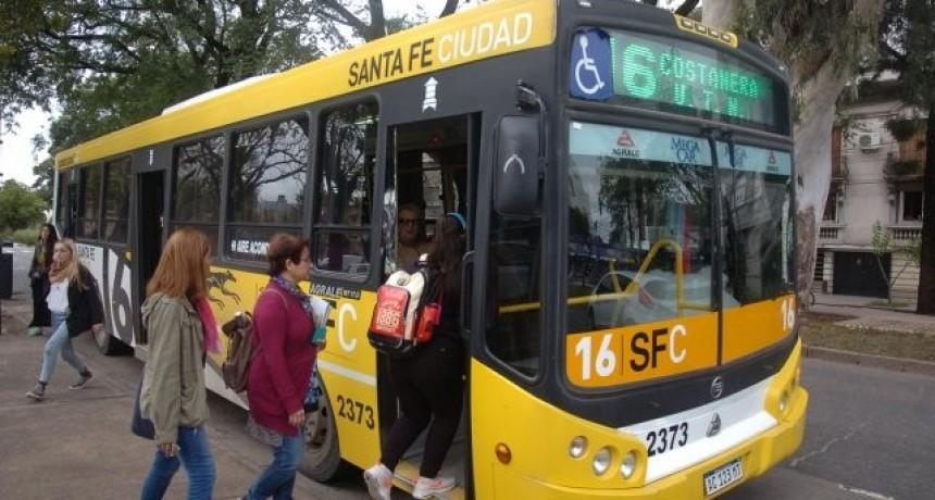 Corral confirmó el incremento del boleto urbano