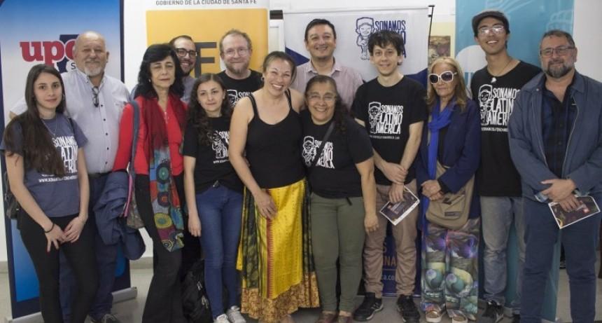Más de 200 músicos participarán de Sonamos Latinoamérica