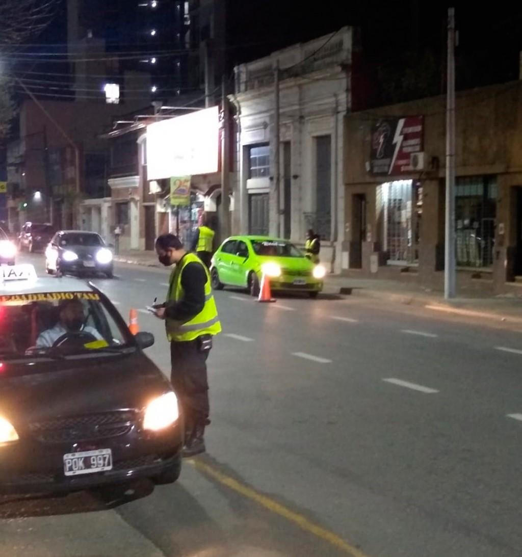 La Municipalidad intensificó controles y medidas de prevención
