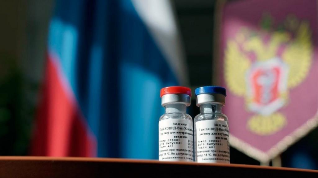 Coronavirus: Rusia promete unas 400 millones de dosis para América Latina de su vacuna