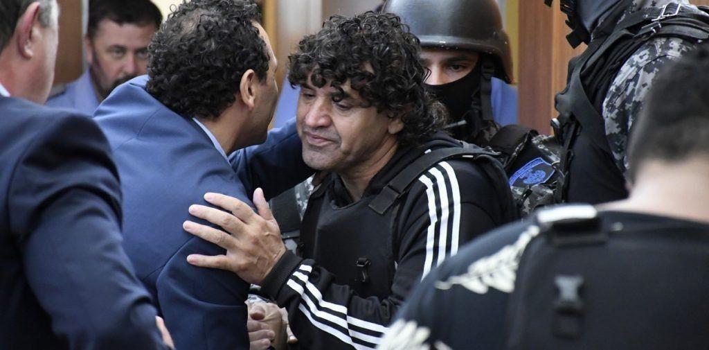 Jefe narco de Los Monos obtuvo la libertad condicional y vivirá en un comedor