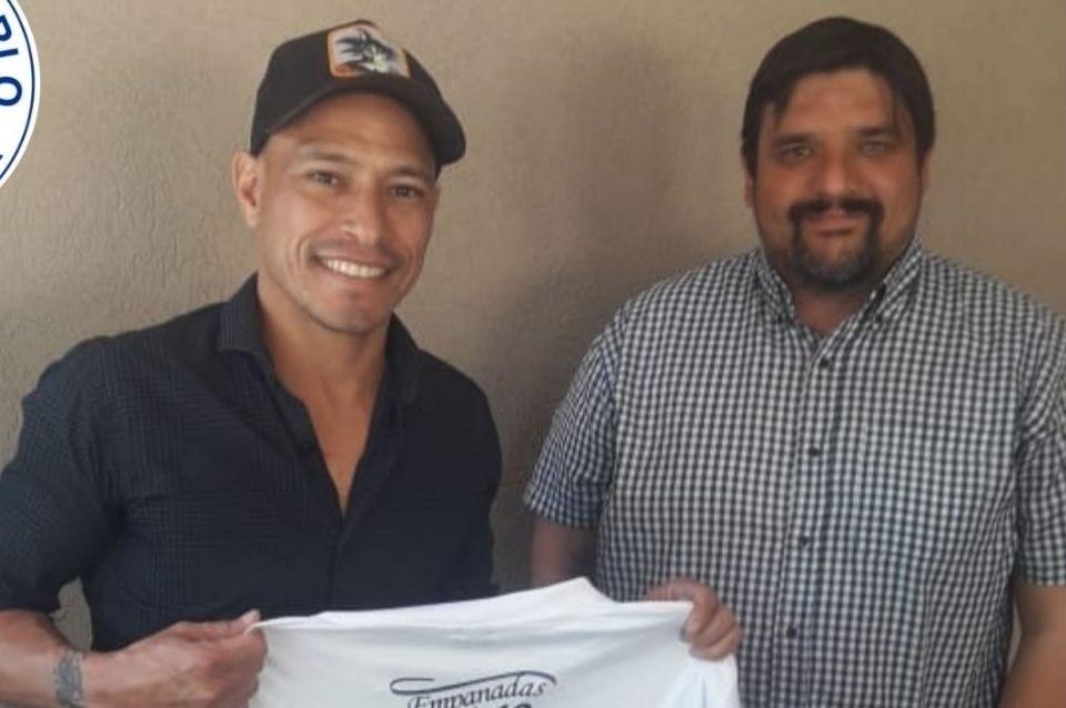 Clemente Rodríguez jugará en Deportivo Merlo