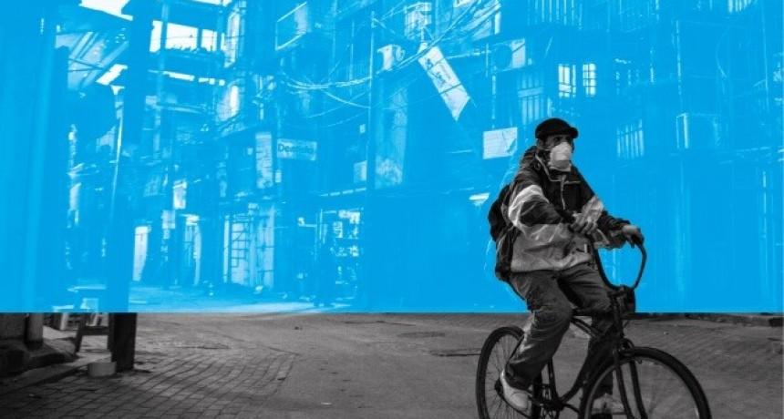 El Paraninfo digital: Desafíos del Covid-19 a las ciudades y la movilidad