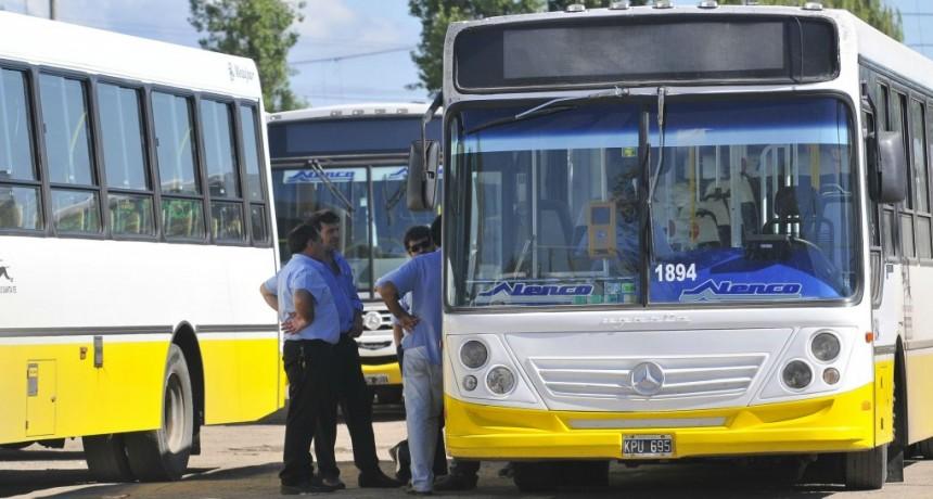 Piden que el municipio aporte $30 millones para que el sistema de transporte no quiebre