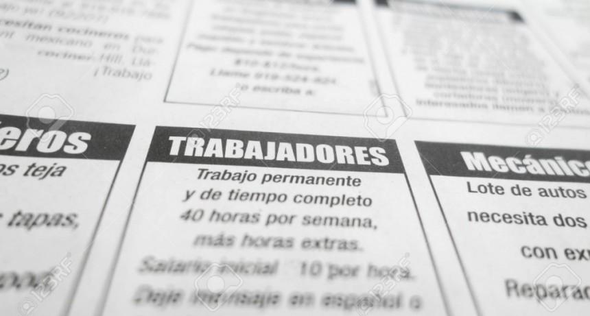Importante incremento de la desocupación en Gran Santa Fe y Rosario