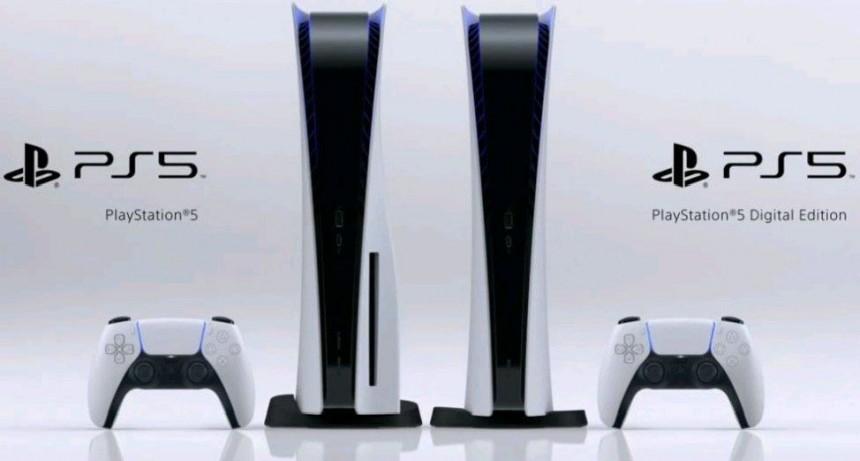 La PlayStation 5 tiene fecha de lanzamiento confirmada en Argentina