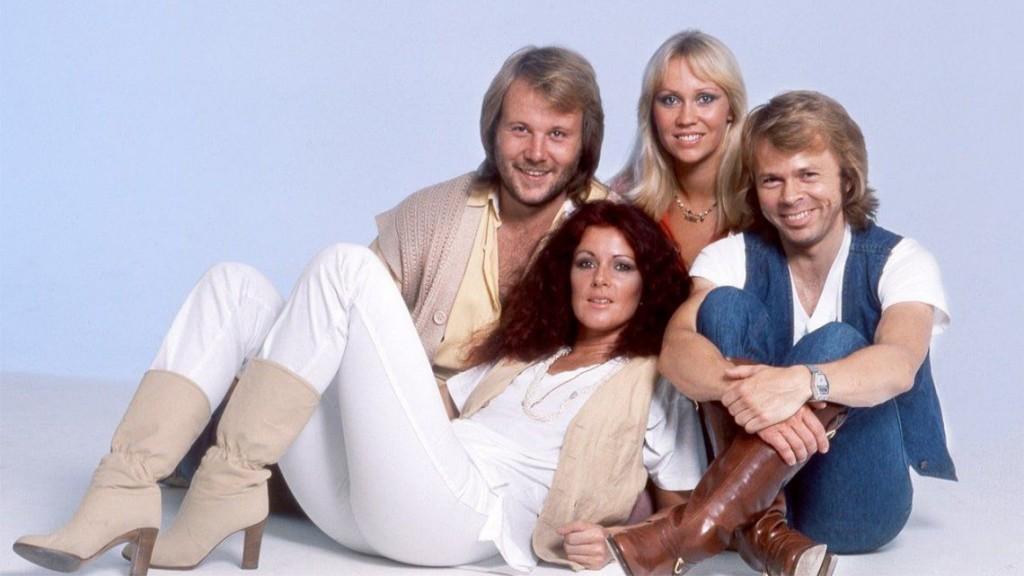 ABBA lanzó dos temas nuevos y confirmó un nuevo disco