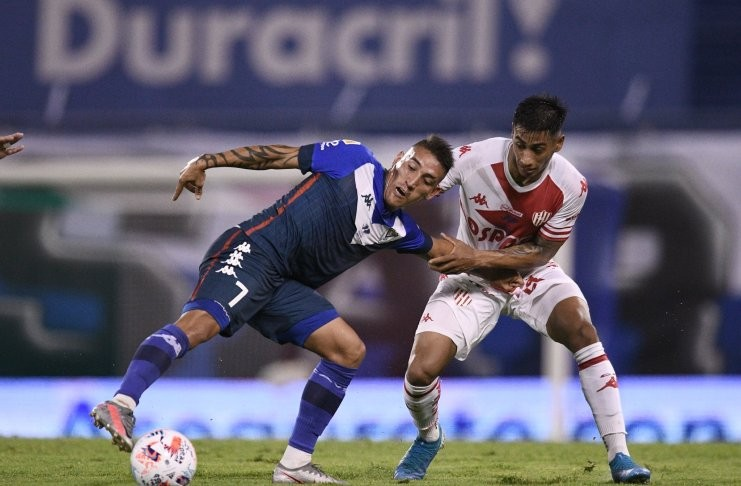 Unión visitará a Vélez en el cierre de la Fecha 10 de la Liga Profesional