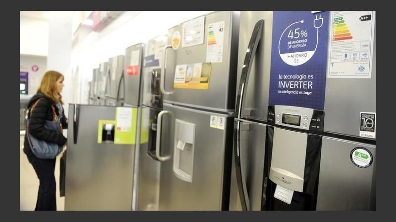 Cómo acceder al programa nacional para comprar electrodomésticos en 24 cuotas sin interés