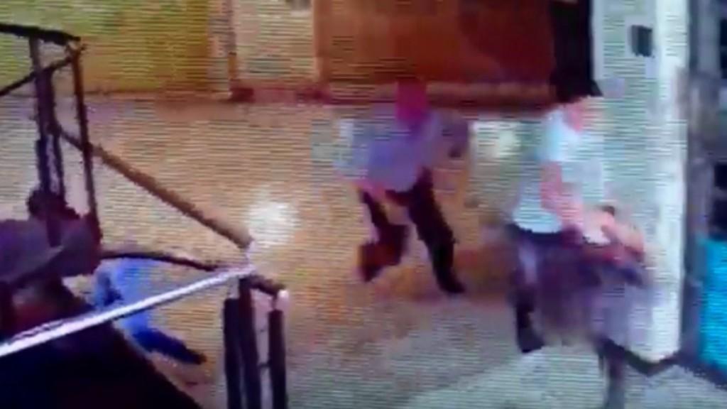Hallaron muerto en la cárcel de Las Flores al presunto asesino de Hugo Oldani
