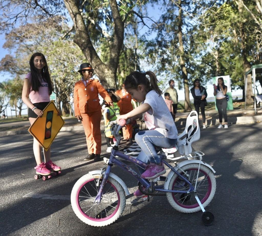 Más de 8000 personas disfrutaron de actividades municipales