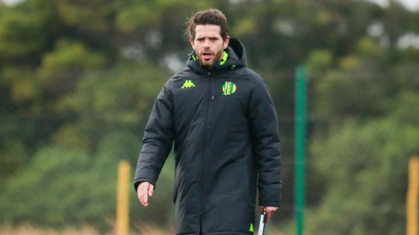 Gago renunció como director técnico de Aldosivi