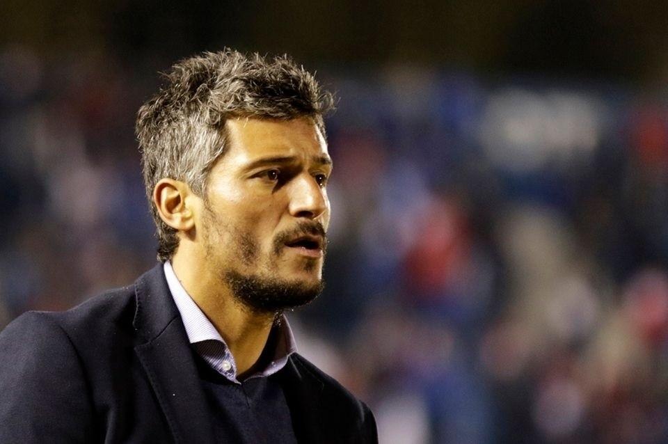 Gustavo Munúa es el nuevo entrenador de Unión