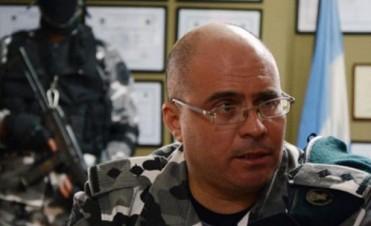 Renunció el jefe de la Policía de Acción Táctica