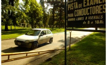 Carnet de conducir: El Municipio dispone de trámites abreviados para mayores de 65 años