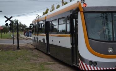 El Concejo avaló instrumentos para un marco regulatorio del transporte público ferroviario