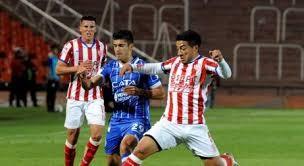 Unión perdió en Mendoza