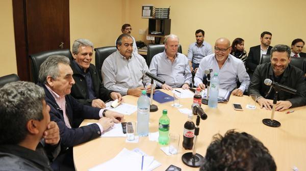 Desde la CGT aseguraron que si el miércoles no tiene respuestas del Gobierno, anunciarán un paro nacional