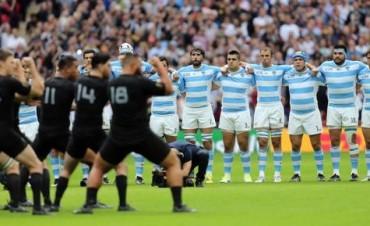 Los Pumas, ante los campeones: se medirán con los All Blacks en Vélez