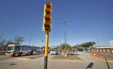 Exitosa prueba del Metrobus