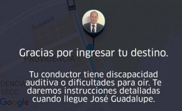 Mexico: Pidió un Uber y cuando llegó se encontró con Él… No dejes de leer su historia