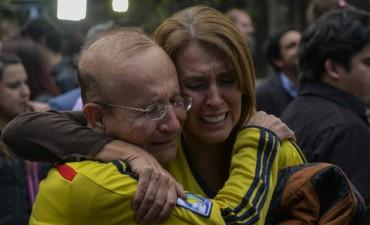 Las mejores fotos y en HD, del histórico plebiscito por la paz en Colombia