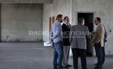 Acuerdo entre Nación y Municipio para recuperar el edificio del Correo