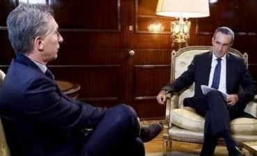 En una entrevista con la CNN el mandatario argentino arremetió contra la ex presidenta