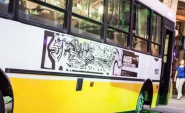 """""""Arte colectivo"""" realiza su tercera parada en el Centro Experimental del Color"""