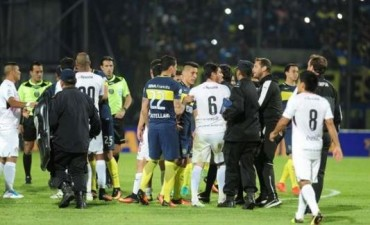 Para la prensa paraguaya la Copa Pachamama fue para el árbitro Fernando Espinoza
