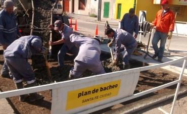 Nación autorizó al Municipio a tomar el crédito para bacheo
