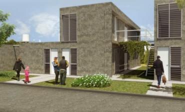 El jueves se licita la construcción de 140 viviendas para Barrio Jesuitas
