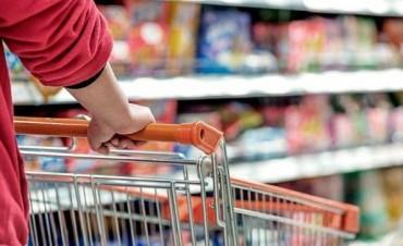 La inflación de septiembre fue del 0,8%