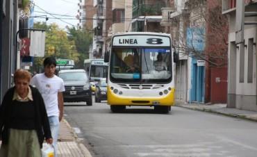 Cortes de tránsito y desvío de la Línea 8