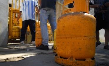 Garrafas de gas a precio diferencial más baratas