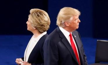 Tercer debate: Trump se niega a decir si va a aceptar el resultado de la elección