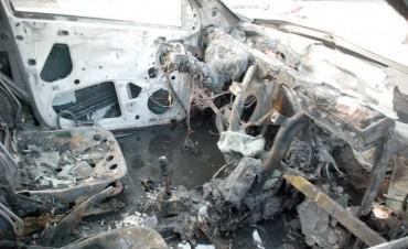 Quemacoches atacaron en la ciudad de Santo Tomé