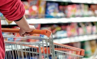 La canasta básica aumentó 1,2% en septiembre