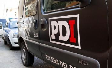 Tragedia familiar: Dio marcha atrás y mató a su sobrino de 3 años