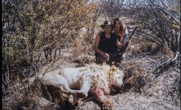 Cuánto pagaron Vannucci y Garfunkel para cazar animales