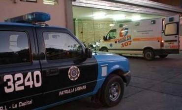 Falleció un hombre apuñalado en barrio Las Lomas