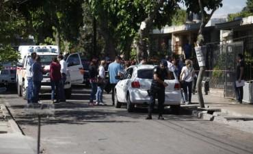 Masacre en Mendoza: un hombre mató a tres mujeres e hirió a dos menores