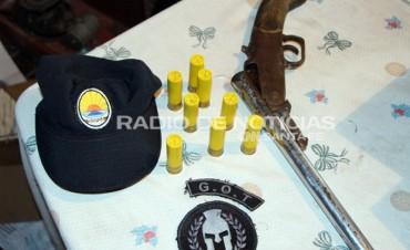 Desbaratan organizaciones de venta y distribución de drogas en San Cristóbal, Rafaela y Ceres
