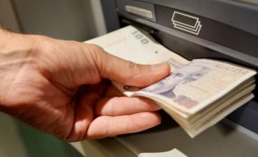 Este jueves se pagarán las pensiones sociales