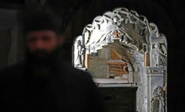Fotos Por primera vez en 500 años abren la que se cree que es la tumba de Jesús