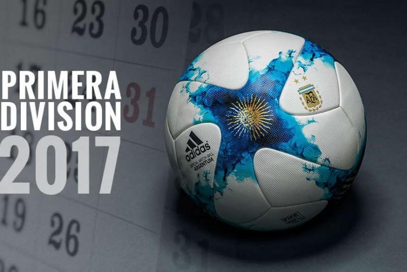 Los árbitros de la sexta fecha de la Superliga