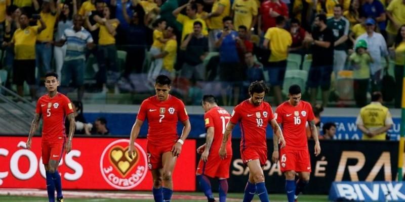 Juntan firmas para que la FIFA expulse del mundial a Perú y Colombia